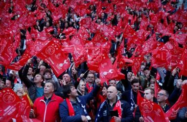 Jadwal Liga Belanda : Ajax vs Emmen, PSV vs ADO Den Haag