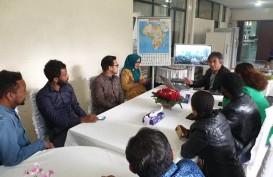 Pemuda Ethiopia Siap Sukseskan Program Kerja Indonesia
