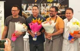 Rayakan 70 Tahun Hubungan Diplomatik Indonesia-India, Empat Chef Indonesia Hadir di New Delhi