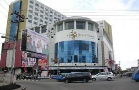 PLN Putus Listrik ke Grand Tarakan Mall