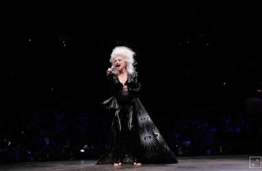 Penyanyi Cyndi Lauper Selesai Hadapi Gugatan Hak Cipta Lagu 'Kinky Boots'