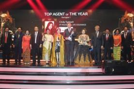 Top Agent Awards 2019, Ini Peraih Gelar Agen Terbaik