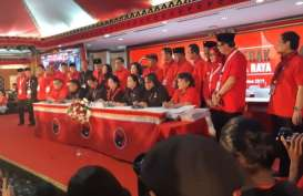 Megawati Buka Suara Tanggapi Masalah Regenerasi di PDIP