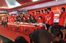 Megawati Buka Suara Tanggapi Masalah Regenerasi di…