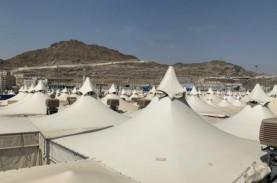 Penyelenggaraan Haji Tahun Ini Diklaim Lebih Baik
