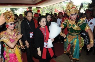 Prananda Prabowo Ucapkan Terima Kasih Usai Kongres Nasional V PDIP Ditutup