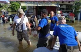 Implementasi Pengendalian Banjir Samarinda Hadapi Kendala