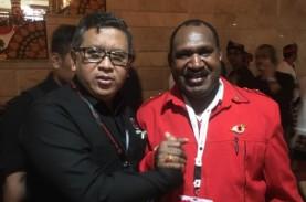 Bupati Puncak Berharap Jokowi Angkat Menteri dari…