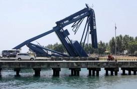Pemulihan Pelabuhan Terdampak Gempa & Tsunami di Sulteng Pakai Dana ADB