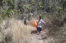 Mayat Pria Tanpa Identitas Tergeletak di Tengah Hutan Wuryantoro Wonogiri