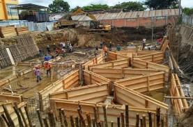Sejumlah Gedung Sekolah di DKI Gunakan Konstruksi…