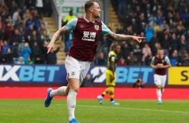 Hasil Liga Inggris, Brighton & Burnley Menang 3 - 0