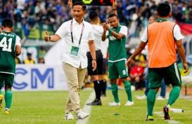 Persebaya Surabaya Pecat Pelatih Djadjang Nurdjaman