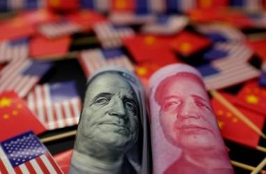 Perang Dagang Berlanjut, IMF Menilai Yuan Harus Tetap Fleksibel