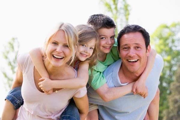Ilustrasi Parenting - Istimewa
