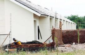 4.500 Unit Rumah di Kabupaten dan Kota Jambi Mendapat Bantuan Swadaya