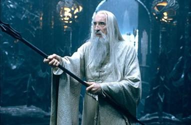 "Serial ""The Lord of the Rings"" dari Amazon Tidak Pakai Plot Naskah Asli"