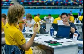 Pelajar Indonesia Berjaya di Olimpiade Informatika Internasional