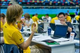 Pelajar Indonesia Berjaya di Olimpiade Informatika…