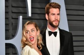 Setelah 8 Bulan Menikah, Miley Cyrus dan Liam Hemsworth…