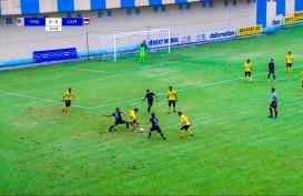 Malaysia Tekuk Kamboja 3-0, Kokoh di Posisi 2 Grup B. Calon Lawan Indonesia di Semifinal AFF U18?