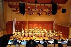 Tim Indonesia Sabet Medali Emas di Ajang Paduan Suara…