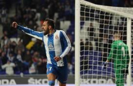 Real Betis Bersiap Boyong Borja Iglesias & Alex Moreno
