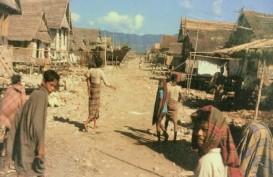 Nasib Suku Komodo di Tengah Modernisasi dan Popularitas Komodo