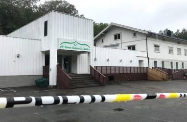 Penembakan di Masjid Norwegia Diduga Terinspirasi Aksi Teror di Christchurch