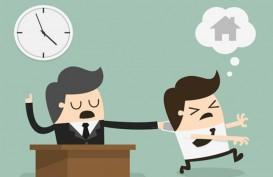 7 Cara mengatasi Semangat Kerja yang Turun