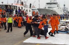 KPLP Kerahkan Dua Kapal Patroli Atasi Tumpahan Minyak…