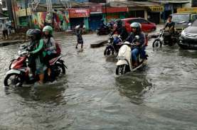 Kontrak Jalan Tol Semarang—Demak Ditandatangani September…