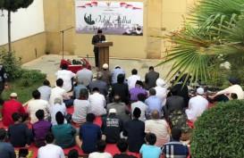 WNI di Azerbaijan Rayakan Iduladha Bareng Komunitas Muslim Sejumlah Negara