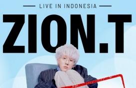 Konser Zion T di Indonesia Batal, Ini Penjelasan Promotor