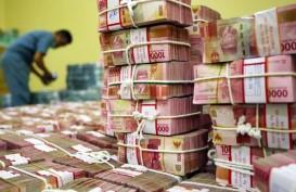 Kurs Tengah Melemah 25 Poin, Perang Dagang AS-China Tekan Mayoritas Mata Uang Asia