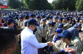 Tim UGM Terus Cari Mahasiswa Terseret Arus di Palangkaraya