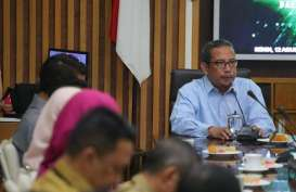 Pemkot Bandung Akselerasi LPPD di Tingkat Nasional