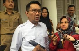 Ridwan Kamil Emoh Masuk Kabinet Jokowi