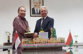 Belarusia Gali Potensi Perdagangan dengan Jatim
