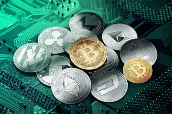 Cryptocurrency - Istimewa