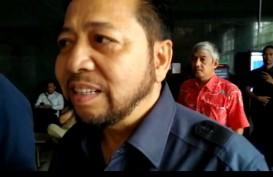 Setya Novanto Tampil Brewokan dan Berkumis saat Jadi Saksi Sidang Sofyan Basir