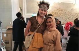 Noken Papua, Sang Pemersatu dan Simbol Identitas Diri