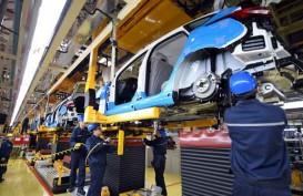 Perang Dagang Guncang Pasar TK Industri Otomotif Global