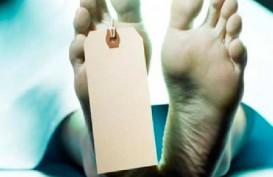 Teka-teki Kematian Predator Anak Jeffrey Epstein, Prancis Serukan Investigasi