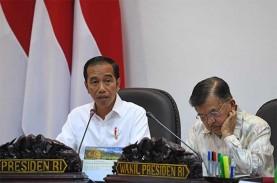 Demi Pasar CPO Indonesia, Presiden Jokowi Janji Awasi…
