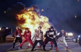 Setelah 6 Tahun Kerja Keras, Grup Band Korea BTS Ambil 'Cuti Panjang'