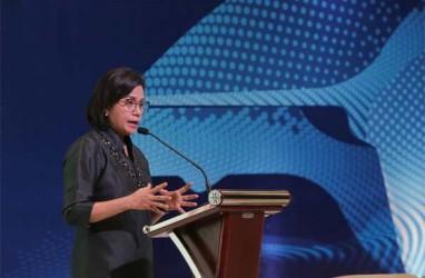 PROSPEK EKONOMI : Perekonomian Indonesia Melewati Celah Sempit