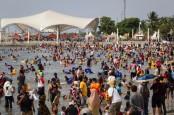 Daftar Hiburan Menarik di Ancol pada 17-8 Agustus