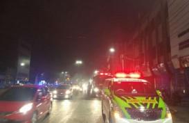 Selasa (13/8) Dini Hari, Terjadi 2 Kebakaran di Jakarta