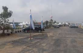 PT Jasamarga Related Business Bangun 33 Rest Area Senilai Rp1,20 Triliun